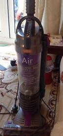 Vax Air Reach hoover