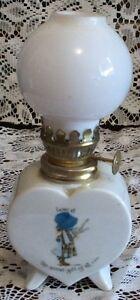 Vintage-Holly-Hobbie-Heart-Shape-Kero-Oil-Lamp