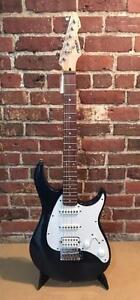 Guitare électrique Peavey Raptor EXP (i012451)