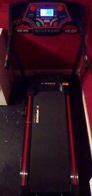 Confidence EPS Heavy Duty Motorised Treadmill 150Kg User Weight