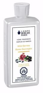 Lampe Berger Wild Berries 415346