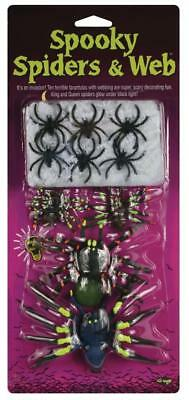 uchtet Im Dunklen Spinnen Tarantel Gurtband Halloween Dekor (Halloween Spinne Gurtband)