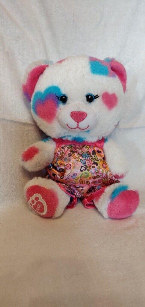 f8330a2b Build A Bear Buddies Heart Bear | in Houghton Le Spring, Tyne and Wear |  Gumtree