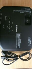 Epson EB-X02 LCD Projector