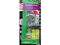 Botanico Garden Arch