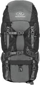 Highlander discovery 85 litre rucksack