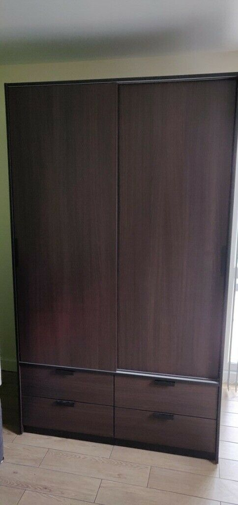 Ikea Trysil Kommode 2021