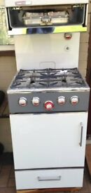 Gas Cooker in excellent working condition for Sale