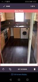 45B Cromlix Road, Perth. 2 x Dbl bedroom Upstairs flat