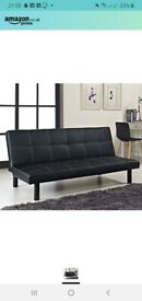 Double sofa beds