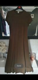 River island dress for sale