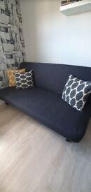Ikea -NYHAMN 3-seat sofa-bed