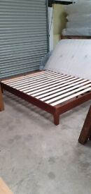 Platform / Futon Kingsize Bed