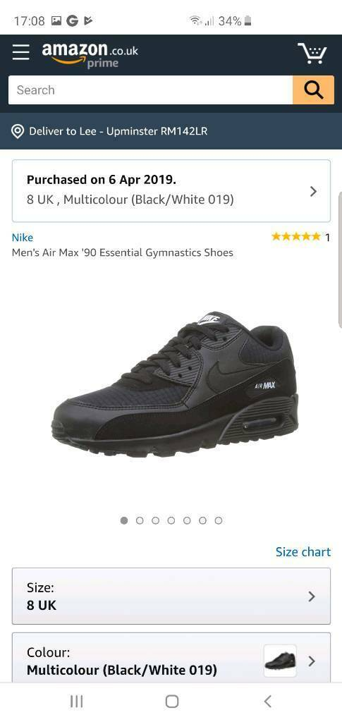 8aaa8299d4 Brand new air max 90 | in Upminster, London | Gumtree