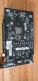 Graphics Card - R7 260x 1GB DDR5 OC Version