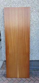 Lightweight Wooden Doors