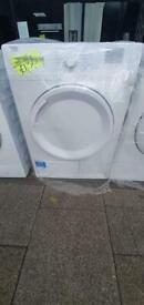 Beko 7kg ld condenser dryer white