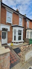Lovely 3 Bedroom Family Home!!! With 2 Receptions!! E7 - Forest Gate