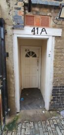 THREE BEDROOM FLAT TO LET NEAR FORESTGATE STATION