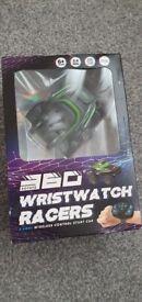 Brand new 360 wrist racer