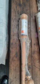 Beech Wooden Curtain Pole