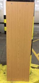 wooden shelve composite wood