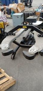 Enerpac EPH1002 Posi Lock System 100 Ton 2 Jaw Hydraulic Puller with Power Pack