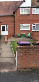 SPACIOUS THREE BED MID TERRACE WITH GARDENS FOR LONG LET IN HADLEY,TELFORD