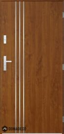 Gama - single front doors, front doors for sale, external front doors