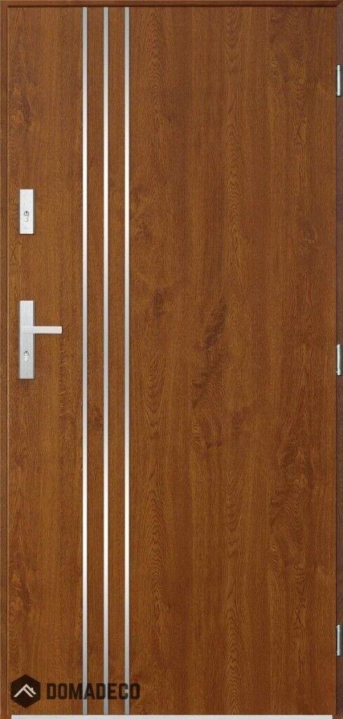 Gama Single Front Doors Front Doors For Sale External Front Doors In Wembley Park London Gumtree