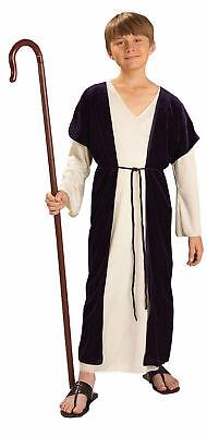 Shepherd - Nativity / Christmas Child Costume - Shepherd Costumes