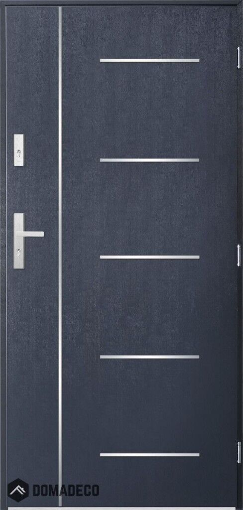 Arago - external wooden doors, composite front doors | in Wembley ...