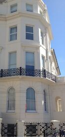 Lovely 1 Bed Flat with fantastic sea views