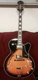 Epiphone Joe Pass Regent II