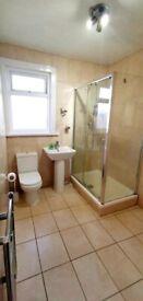 Brand new 3 bed ground floor flat with garden East Ham