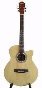Acoustic Guitar for beginners, students 40 inch full size iMusic501 iMusicGuitar