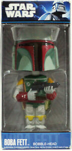 FUNKO-STAR-WARS-BOBA-FETT-WACKY-WOBBLER-BOBBLE-HEAD-BOUNTY-HUNTER