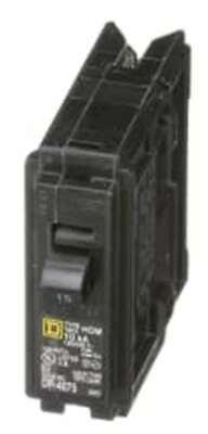 Sq D Qo120cafi 20a 1p 120v Arc Fault Circuit Breaker