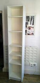 Shelve storage