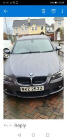 image for BMW 320 M Sport , Coupe, 2008, Manual, 1995 (cc), 2 doors