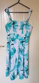 Women's Summer Dress/ Occasionwear - Brand New with Tags - Size 14