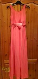 Brand new various jumpsuits and evening dresses