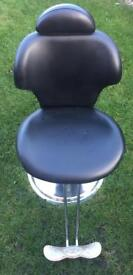 Barber / tattoo or beauty chair
