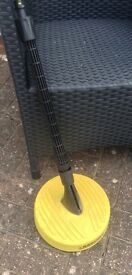 Karcher patio cleaning attachment
