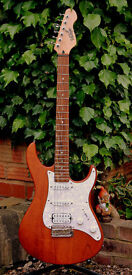Vintage Strat natural all wilkinson parts