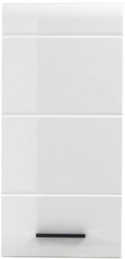 Skin Wall Mounted Bathroom Cupboard 30 X 77 X 23 Cm
