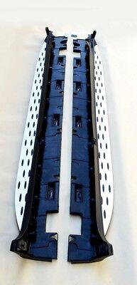 Trittbretter,Seitenschweller Mercedes GLC X253, C253 auch Coupe NEU Ware