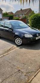2006 VOLKSWAGON GOLF HATCHBAVK