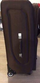 DELSY suit case