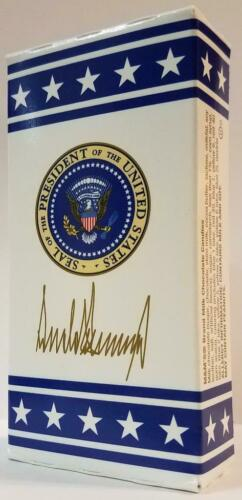 President Donald Trump Peanut M&M Chocolate Candy White House Air Force One